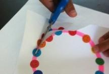 Preschool Scissor Skills / by Brittney Edwards
