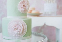 Pretty in Pastels / by Aloette Cosmetics