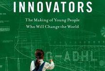 Livros Sobre Inovação / Livros Sobre Inovação