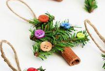 Christmas / by Lynn Bochantin