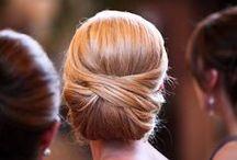 Hair styles / by Carson Dolan