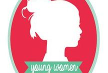 Young Womens / by Missy Varner