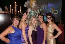 Beauty in the Big Easy Gala Awards Night 2014 / We rocked New Orleans and can't wait to do it again with you in San Antonio! Check out some of our favorite pics from our Gala Awards night / by Aloette Cosmetics