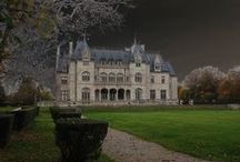 Selina Kyle Manor / I've been to Wayne Manor. I want one.  / by Shelly Schwartz