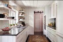 Portfolio: Atlanta, GA Galley Kitchen