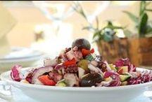 Kroatisches Essen / Essen und Kroatien :)