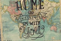 Home Sweet Home  / What I would like in my home and maybe some new ideas for yours
