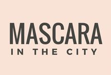 Best of Mascara in the City