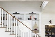 Entryways / by Cindy Rescigno