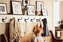 Marvelous Mudrooms / by Cindy Rescigno