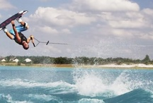 Wakeboarding and Boating / A little of why I love being out on the water…Lake Winnipesaukee and more...