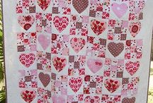 quilting / by Marvina Simpler