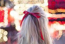 hair style / by akoirema