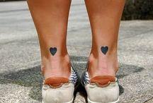 INSPIRE   Tatuagens