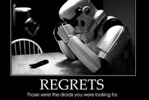 Star Wars / by Talking Finger, social media marketing