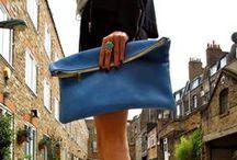i want that bag / by akoirema