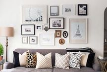 Interior Design / Coz we all have a Ted Mosby inside os us.