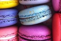 Sweets / by Simona Balian Ramos