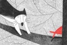 Illustrations&Draws / by cuartadeseis