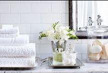 bathroom ideas / by Cyndi Quintero