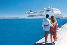 MSC Kreuzfahrten für Paare