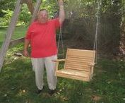 Country /  152 Followers 219 Following  www.woodtreeswing.com Morganton,N.C. / Build and sell wood Swings, Great Prices, Great Quality, Lifetime Warrenty Free Shipping, Most items ship next day Always SPECIALS going own Great GIFT IDEAS