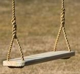 Tree Swings /  152 Followers 219 Following  www.woodtreeswing.com Morganton,N.C. / Build and sell wood Swings, Great Prices, Great Quality, Lifetime Warrenty Free Shipping, Most items ship next day Always SPECIALS going own Great GIFT IDEA