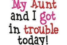 Auntie Jamie