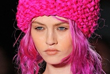 Style: I Believe in Pink / by Simona Balian Ramos
