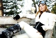 Ski Fashion & Style