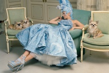Style: Blue Mood / by Simona Balian Ramos
