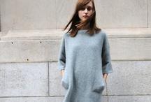 wools, knits and knots / Wonderful wool