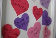 Valentine's / by Mollie :)