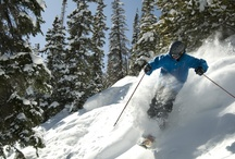 Places to See & Ski: Colorado