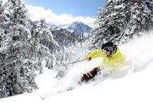 Places to See & Ski: Utah