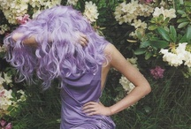 Style: Purple Rain / by Simona Balian Ramos