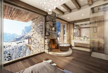Dream Mountain Homes