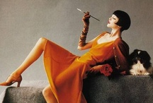 Style: Orange / by Simona Balian Ramos
