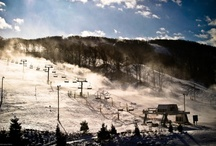 Places to See & Ski: NY, NJ & PA