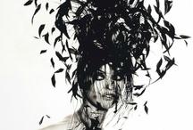Style: Feathers / by Simona Balian Ramos