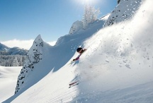 Places to See & Ski: Pacific Northwest
