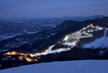 Places to See & Ski: Southeast