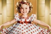 ~Shirley Temple~ / by Connie E.
