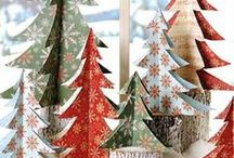 Oh, Christmas Trees! / by Country Sampler Magazine