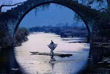 A Bridge That Carries Us Over ...Over Safe / We all speak well of a bridge that carries us over ...over safe  - Clannad