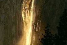 Love of Waterfalls / Waterfalls That Sooth The Soul