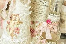 Shabby Chick / Vintage, Shabby, Chick, Rustic but Stylish