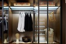 Wardrobe Heaven / by Institute Magazine