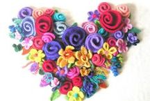 Crochet / by Cindy Rescigno