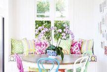 Interiors inspiration / Ispirazioni ogni giorno per arredare gli interni di casa, con stile gusto, per sempre aggiornati sulle ultime tendenze d'arredo. www.tuttoferramenta.it